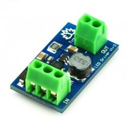 Controlador de corrente constante LED