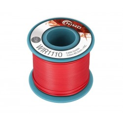 CABO MULTIFILAR 0.5MM ROLO 25M