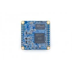 NanoPi Neo Air - 512MB RAM - 8GB EMMC, Wifi, Bluetooth QuadCore Allwinner H3 Quadcore A7 1,2ghz