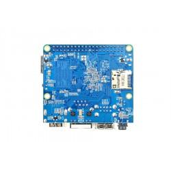 NanoPi M1 - 1GB RAM QuadCore Allwinner H3 3xUSB HDMI 1080p