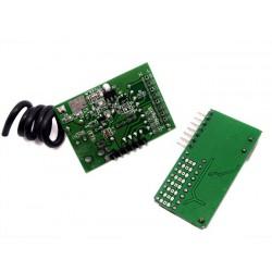 RF Kits de Longo Alcance 2Km  - WLS102B5B