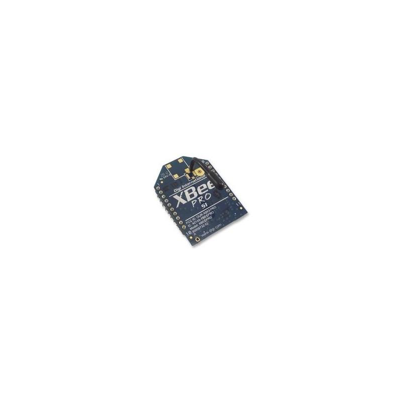 XBee Pro 60mW Wire Antenna - Series 1 (802 15 4) - XBP24-AWI-001