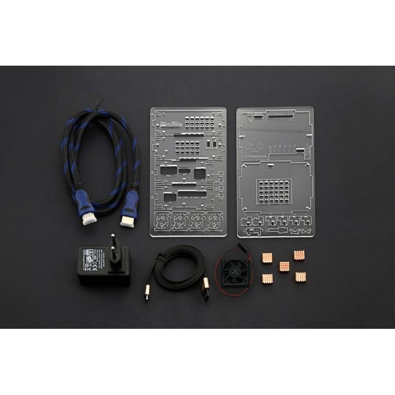 LattePanda Starter Kit (European Power Adapter)