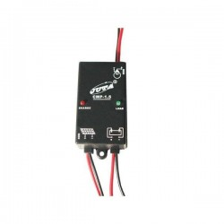 GWL/Power PWM Solar Regulator 12V, 3 A (Input max 18V)