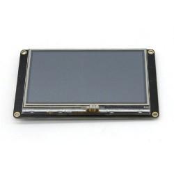 Nextion Enhanced NX4827K043 - Generic 4.3'' HMI Touch Display