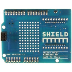Wireless Shield SD