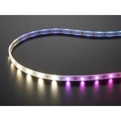 Adafruit NeoPixel Digital RGBW LED Strip - White PCB 30 LED/m - 1m