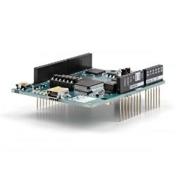 Arduino Wifi Shield (antenna connector)