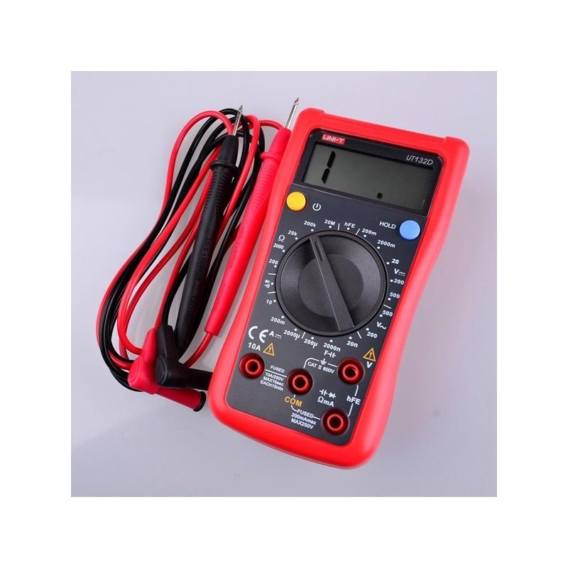 UNI-T UT132D Digital Multimeter