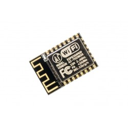 ESP-12F: ESP8266 Remote Serial Port WIFI Transceiver Wireless Module AP+STA