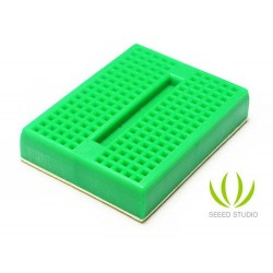 Mini Bread board Verde - STR120C2M