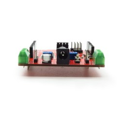 Shield 2 Motores de Passo p/ Arduino - ITEAD
