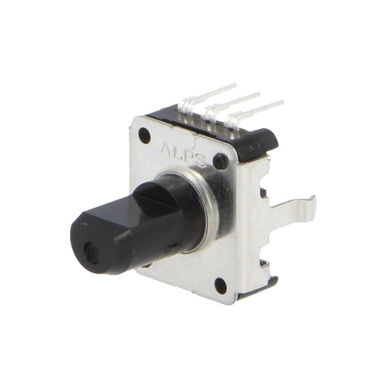 Mechanical Encoder 24 pulses / revolution
