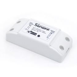 Sonoff - Relé WiFi para Domótica & IOT