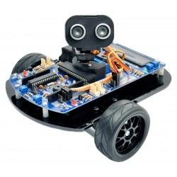 """Extra """"B"""" Rescue - Bot'n roll ONE A"""