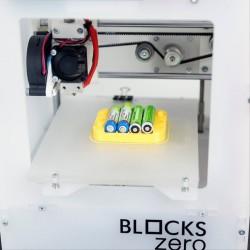 BLOCKS ZERO 3D Printer
