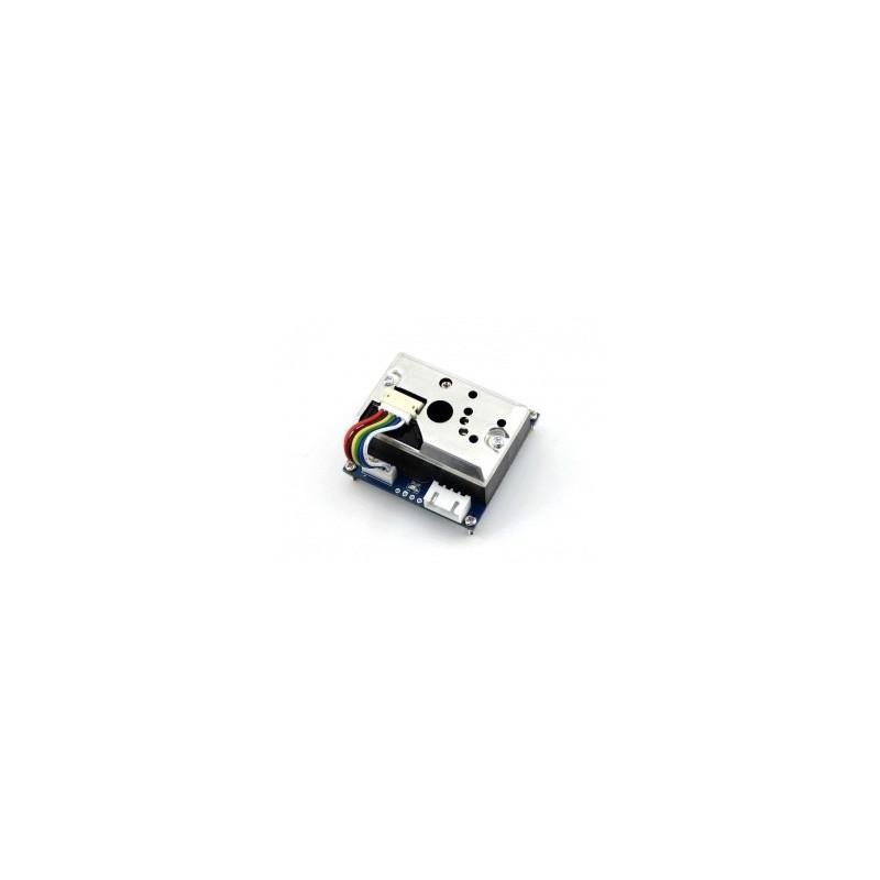 GP2Y1010AU0F Sensor óptico de poeira compacto