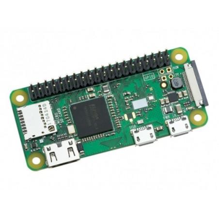 Raspberry Pi Zero Wireless c/ Header