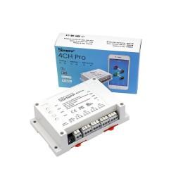 Sonoff 4CH Pro - 4 Gang Inching/Self-locking/Interlock WiFi RF Smart Switch