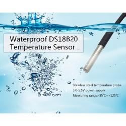 Sonoff Sensor-DS18B20