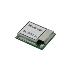 PSA-01: ESP8266 based 1 Channel Smart Switch Module for Home Automation Devices