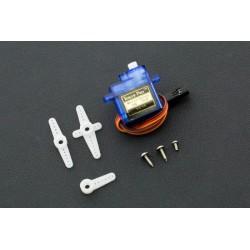 TowerPro SG90C 360 Degree Micro Servo (1.6Kg)