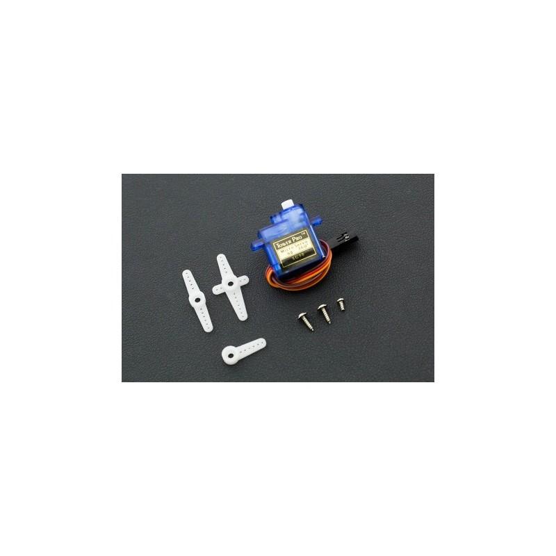 Microservo 360º - 1.6Kg