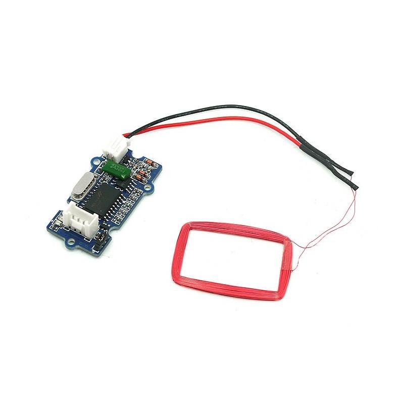 Grove - Leitor RFID 125KHz - SEN11425P