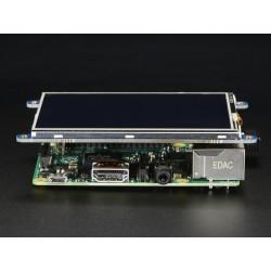 """PiTFT Plus 480x320 3.5"""" TFT+Touchscreen para Raspberry Pi"""