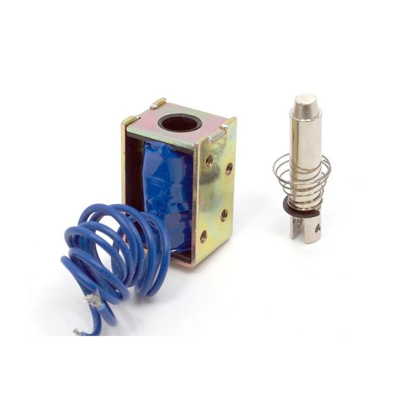 DC framework solenoid HCNE1-0630