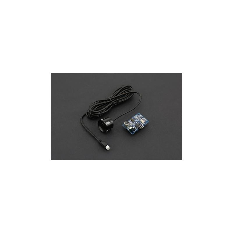 Weatherproof Ultrasonic Sensor with Separate Probe