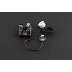 Gravity: Sensor de nível sem contacto para Arduino