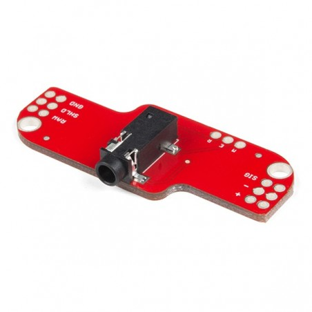 Shield MyoWare ligação cabo para sensor