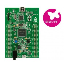 STM32F407 Development Board (STM32F407G-DISC1)
