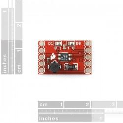 SparkFun Energy Harvester Breakout - LTC3588