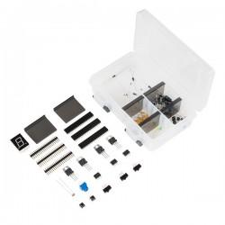 Kit de componentes SparkFun (c/ caixa)