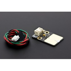 Digital Capacitive Touch Sensor For Arduino