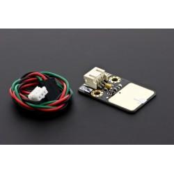 Sensor de toque digital para Arduino