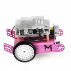 Makeblock-mBot pink v1.1 (Bluetooth Version)
