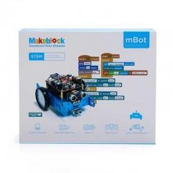 Makeblock-mBot v1.1 - Blue (2,4G Version) Wireless LAN