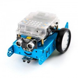 Makeblock-mBot v1.1 - Blue (2,4G Version) Wireless LAN