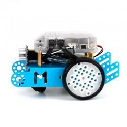 Robô mBot v1.1- Azul (versão 2,4G LAN)