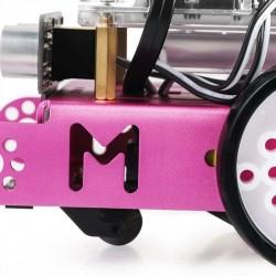 Robô mBot v1.1- Rosa (versão 2,4GHz WiFi)