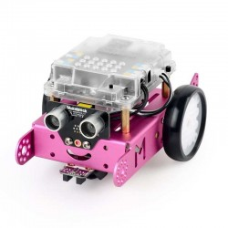 Makeblock-mBot v1.1 - Pink (2,4GHz WiFi Version)