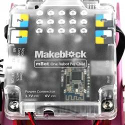 Makeblock-mBot v1.1 - Pink (2,4GHz WiFi Version)
