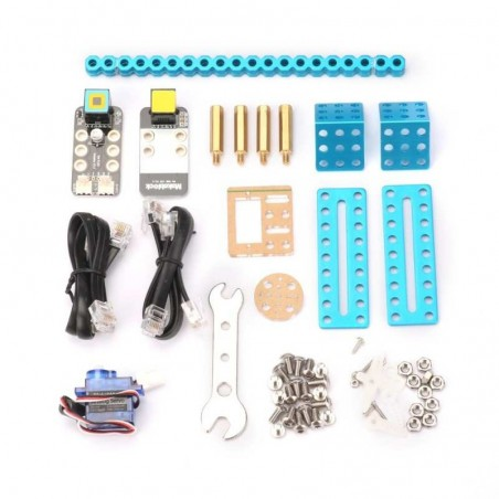 Makeblock-mBot Add-on Pack-Servo Pack