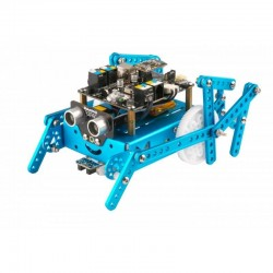 mBot Add-on  - Pack Seis Patas