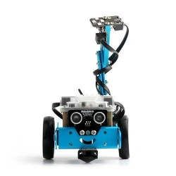 mBot Add-on - Pack Luz & Som Interativos