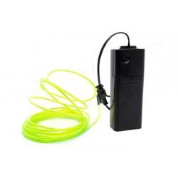 EL Wire Inversor de Bolso 2 Pilhas AA - TEM03072B