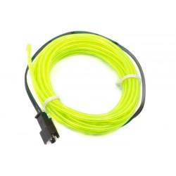 EL Wire-Red 3m - TEM03016B